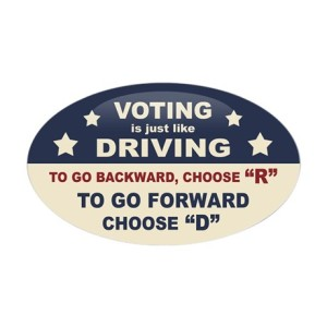 voting_like_driving_sticker_oval