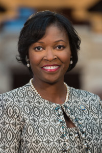 Senator SRWilliams - Photo